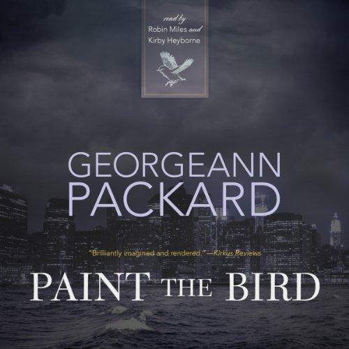 Paint the Bird copertina