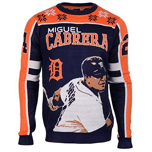 Detroit Tigers Cabrera M.