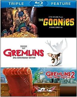 Goonies / Gremlins / Gremlins 2: The New Batch