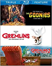 Goonies / Gremlins / Gremlins 2: The New Batch