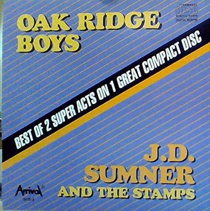 Oak Ridge Boys / J.D. Sumner & Stamps