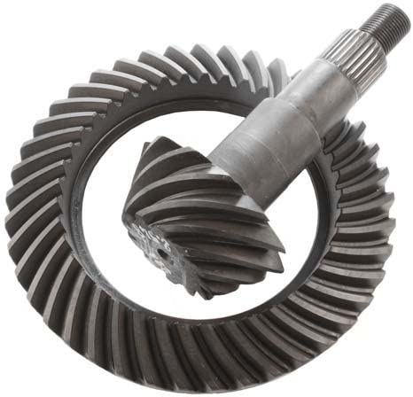 Detroit Mall PLATINUM PERFORMANCE - 3.42 RING AND 8.25 Max 60% OFF inch PINION IFS GM