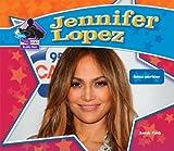 Jennifer Lopez: Famous Entertainer (Big Buddy Books: Buddy Bios)