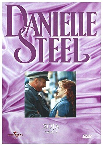 Danielle Steel: Zoja cz.2 [DVD] (Keine deutsche Version)