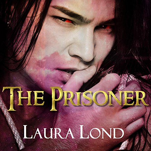 The Prisoner (The Dark Elf of Syron) audiobook cover art