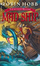Mad Ship (Liveship Traders Trilogy Book 2)