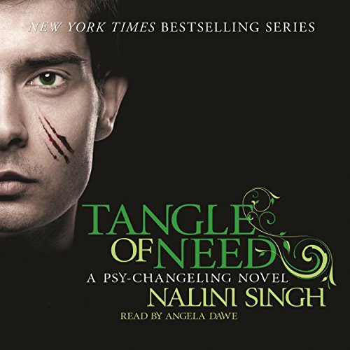 Tangle of Need cover art