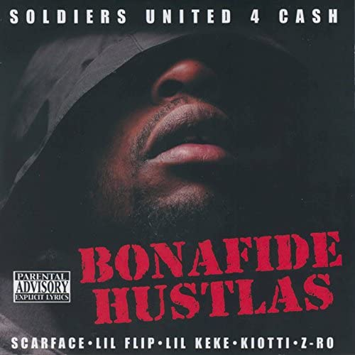 Soldiers United 4 Cash