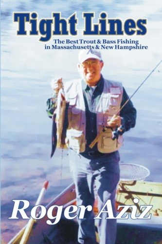 Tight Lines: The Best Trout and Bass Fishing in Massachusetts & New Hampshire