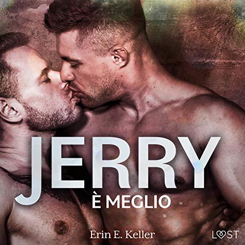Jerry è meglio copertina