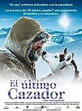 EL ULTIMO CAZADOR DVD