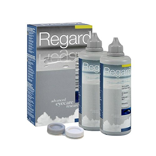 Vita Research Regard Kombipflege, Doppelpack, 2 x 355 ml