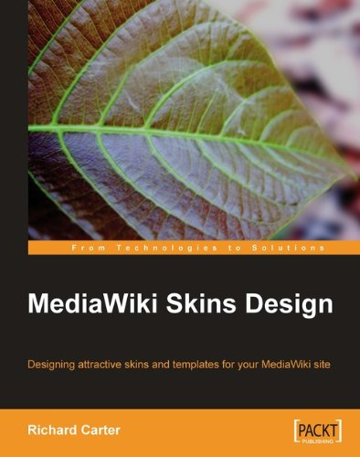 MediaWiki Skins Design (English Edition)