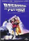 REGRESO AL FUTURO II - BACK TO THE FUTURE II - DVD