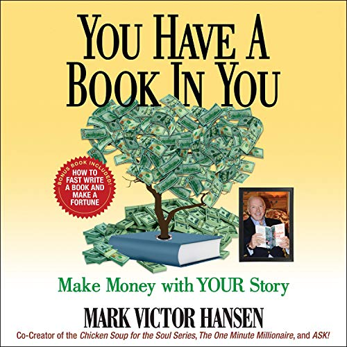 You Have a Book In You  By  cover art