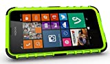 London Gadget Store For For Microsoft Lumia 435 Hard Shock