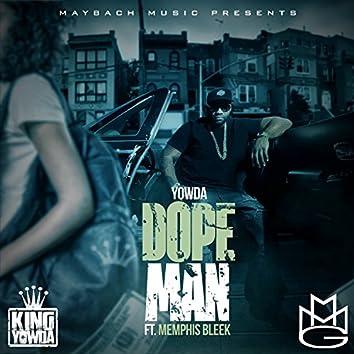 Dope Man (feat. Memphis Bleek) - Single