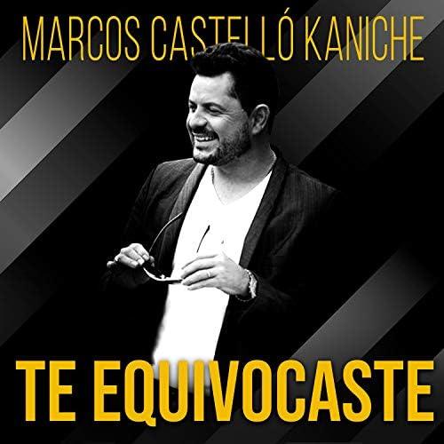 Marcos Castelló Kaniche