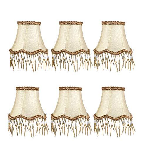 Shades hanglamp, kleine klemmen op lampenkappen Droplight Bar Ristorante wandlamp bedkant accessoires 8 x 13 x 12 cm