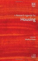 A Research Agenda for Housing (Elgar Research Agendas)