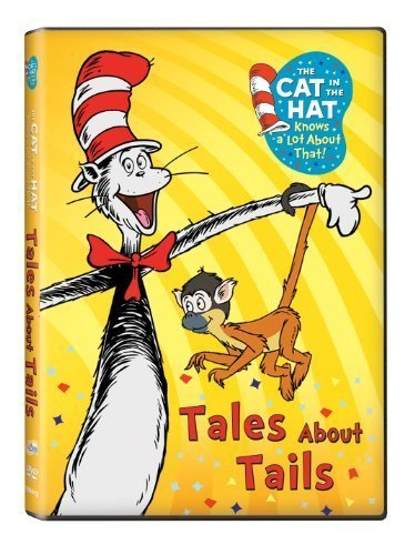 The Cat in the Hat Knows A Lot About That! Tales About Tails by NCircle Entertainment by Portfolio in association with Random House Children's