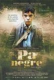 Pan Negro [DVD]