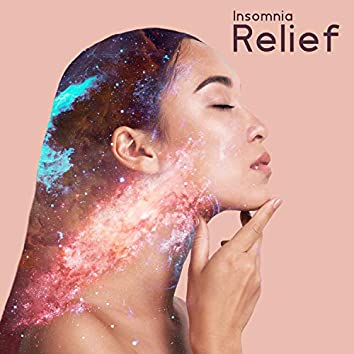 Insomnia Relief - Fall Asleep Fast, Relaxing Time, Stress Relief, Healing Music