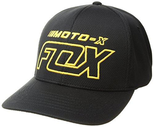 Fox HAT メンズ US サイズ: Small / Medium カラー: ブラック