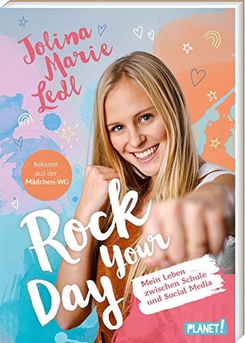Rock Your Day: Mein Leben zwischen Schule und Social Media