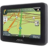 Magellan RM5520GLUC Roadmate 5520-lm 5' GPS Device with Free Lifetime Maps