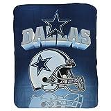 Northwest Dallas Cowboys Light Weight 50' x 60' Fleece Blanket