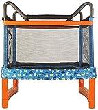 KaiKai Schaukel Trampolin Indoor Baby-Trampolin Home Care Net Trampolin Indoor Trampoline