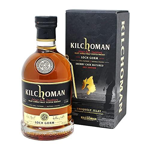 Kilchoman - Loch Gorm 2021 Edition - Whisky 🔥