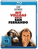 Mit Vollgas nach San Fernando [Alemania] [Blu-ray]