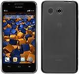 mumbi Hülle kompatibel mit Huawei Ascend G525 Dual Handy