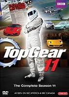 Top Gear: Complete Season 11 [DVD] [Import]
