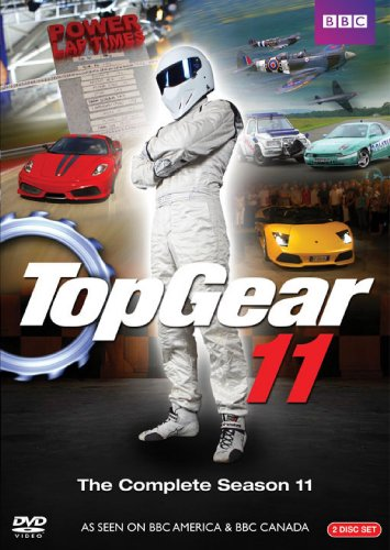 Top Gear 11 (DVD)