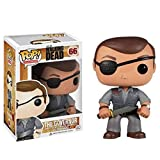 Funko Pop Television : The Walking Dead - Governor 3.75inch Vinyl Gift for Zombies Television Fans S...