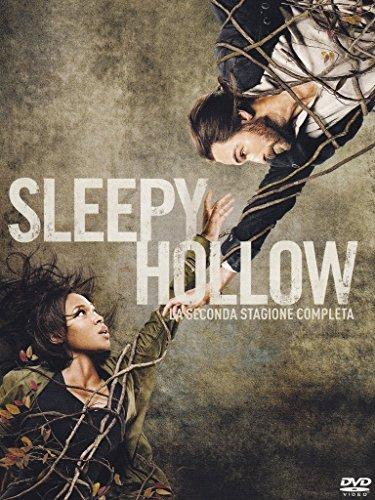 Sleepy Hollow - Stagione 02 (5 Dvd) [Italia]