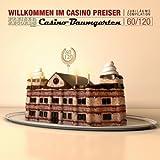 Willkommen im Casino Preiser [plus DVD]