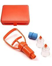 ポイズンリムーバー 毒吸引器 応急用 毒吸取り器 蚊 蜂 蛇 毒液 毒針 携帯ケース付 応急処置 セット