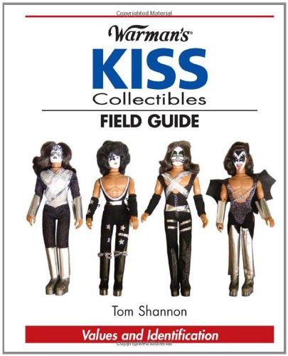 Warman's KISS Field Guide: Values and Identification (Warman's Field Guide)