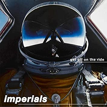 Get Off On The Ride (EP)