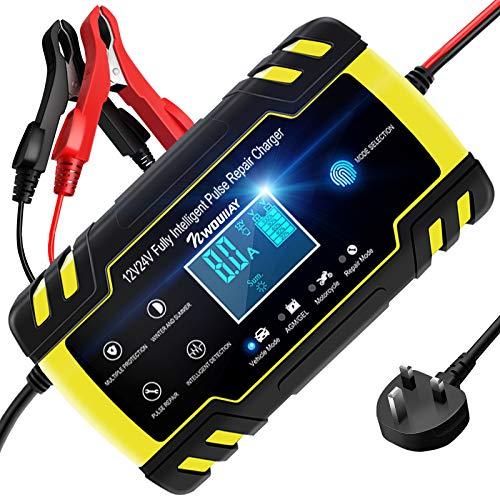 NWOUIIAY Car Battery Charge...