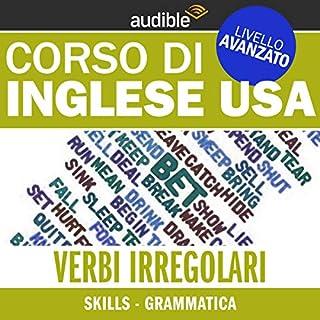 Verbi irregolari (Grammatica) copertina