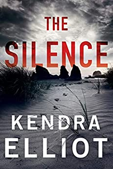 The Silence (Columbia River Book 2) by [Kendra Elliot]