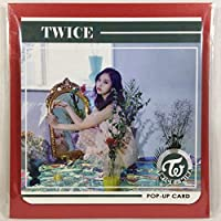 TradePlace MINA ミナ - TWICE トゥワイス グッズ / ポップアップカード (グリーティングカード バースデーカード メッセージカード 等) - POP-UP CARD (GreetingCard BirthdayCard MessageCard etc) [韓流 K-POP 韓国製]