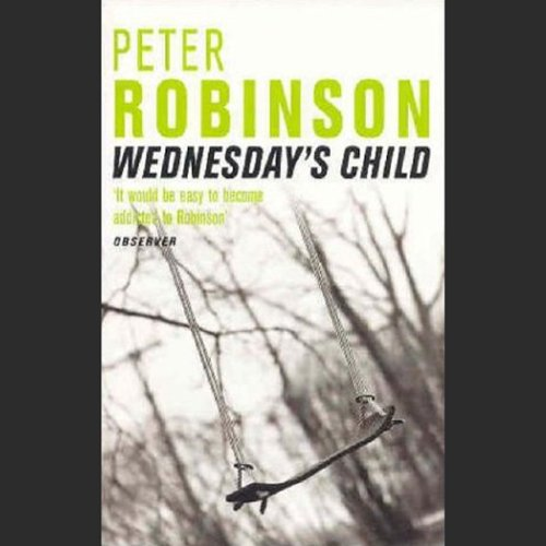Wednesday's Child cover art
