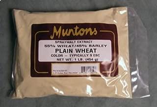 Munton & Fison (UK) Wheat DME- 1 lb.