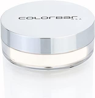 Colorbar Sheer Touch Mattifying Loose Powder, 9g
